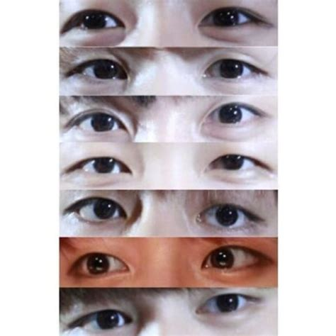 bts eyes who in bts has most beautiful eyes army s amino