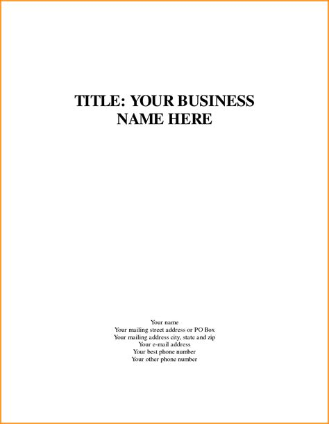 mla title page template lovely mla title page research paper