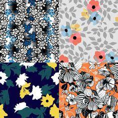 Elmeira By Aina Fashion pre autumn winter 2016 17 catwalk print and pattern trend