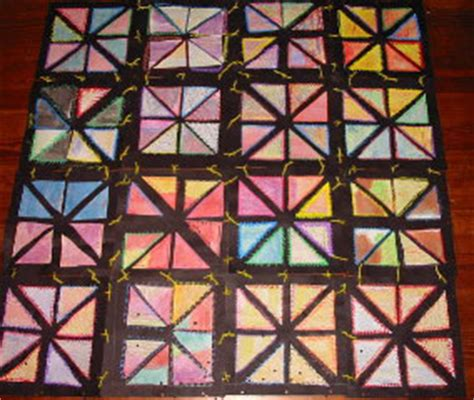 quilt pattern art lessons art lesson quilt design in printing and watercolor