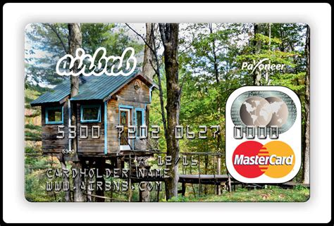 airbnb debit card airbnb hosts can now withdraw earnings with payoneer