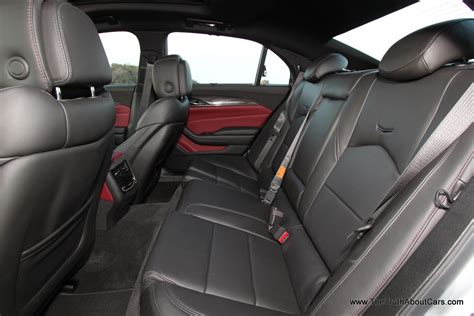 cadillac jeep interior 2014 cadillac cts 2 0t interior 006 the truth about cars