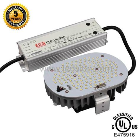 led pl retrofit ls ul led retrofit kit 80w 5 year warranty ls rkpus 80wv2