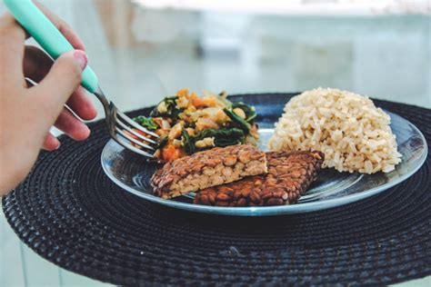 why tempeh is the new tofu plant based diet recipes