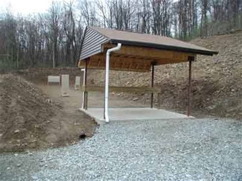outdoor range shooting range design ideas popular house plans and