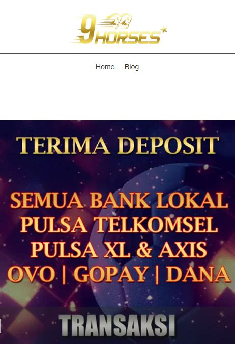 deposit slot pulsa  telkomsel  rate