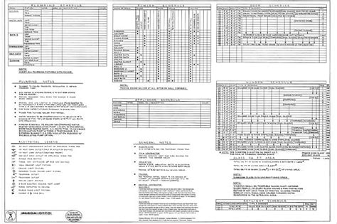house specification sheet new home construction spec sheet 28 images spec sheet
