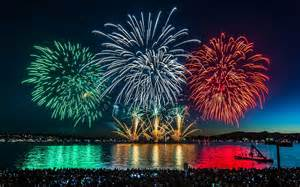 traditional new year celebrations all over the world