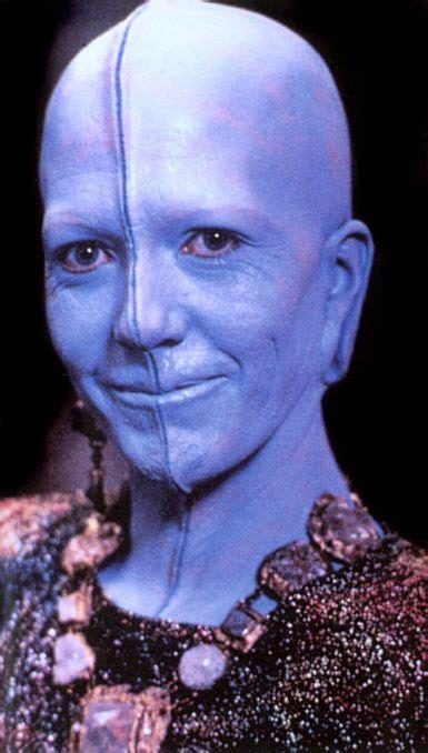 Generation Extraterrestrial starfleet intelligence file bolian trek the