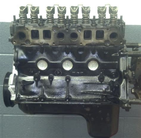 Rebuilt Jeep Engines Jeep Remanufactured Engine Jeep Engine Problems And