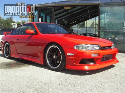 nissan 240sx for sale in florida 1995 nissan 240sx for sale winter park florida