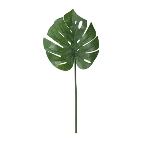ikea leaf smycka artificial leaf ikea