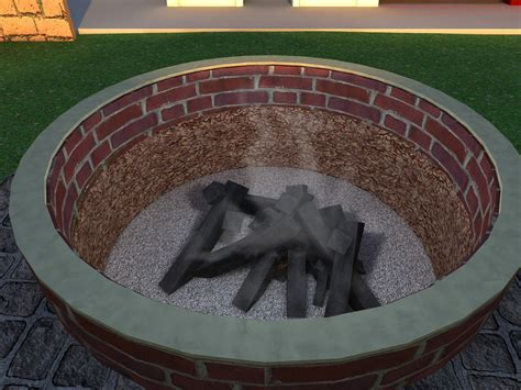 make pit 4 ways to build a backyard firepit wikihow