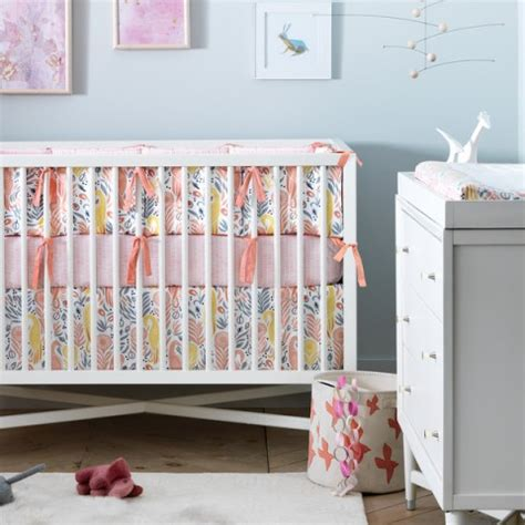 dwell studio crib bedding new bedding collections from dwellstudio