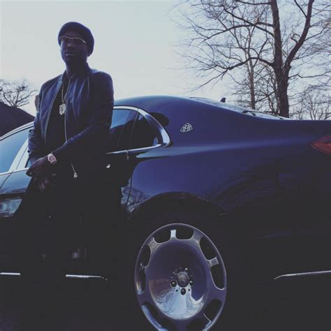 meek mill bentley truck meek mill s maybach s600 cars
