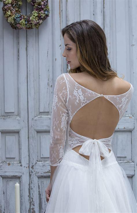 Robe De Mariée Pauline - robes de mari 233 e laporte 2014 la collection boh 232 me