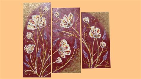quadri con fiori in rilievo quadri in rilievo moderni sogno immagine spaziale