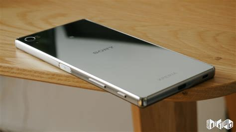 Xperia Z5 Premium Dual sony xperia z5 premium on pics