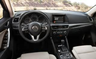 2015 mazda cx 5 changes autos post