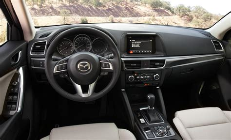 Interior Mazda by 2015 Mazda Cx 5 Changes Autos Post