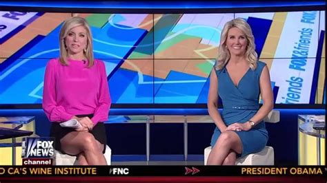 shortest skirt on fox news ainsley earhardt quot wow quot short skirt 5 14 2014 youtube