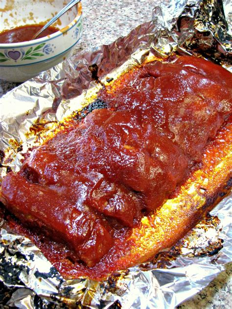 barbecue country style ribs rants from my crazy kitchen