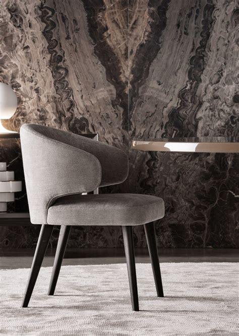 sedie minotti aston sedia by minotti design rodolfo dordoni