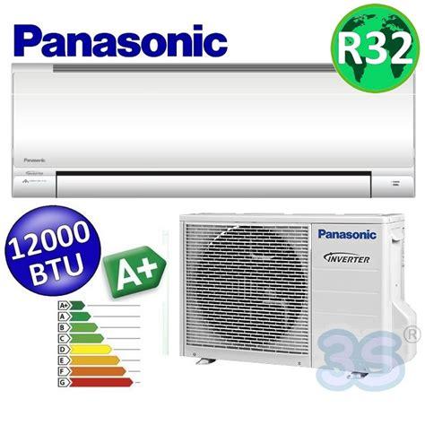 Ac Panasonic Inverter R32 1 mono split panasonic climatizzatore inverter mono