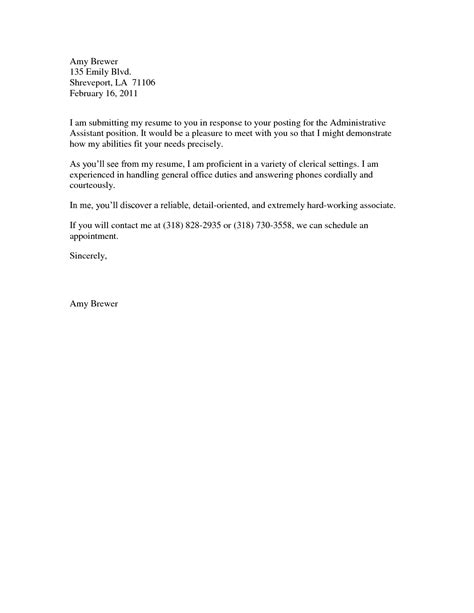cover letters for medical receptionist cover letter exle