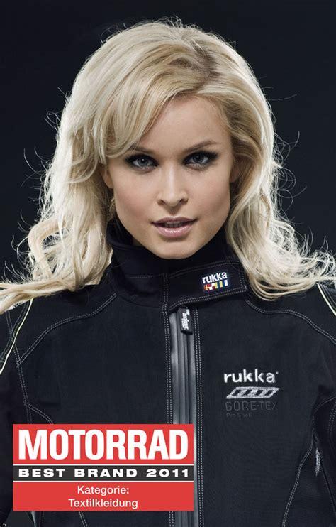 Motorradzeitschrift Zweirad by Rukka Best Brand Motorrad News