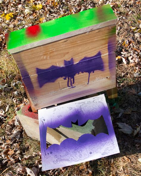 backyard bat house how to build a bat house in your backyard crafting a