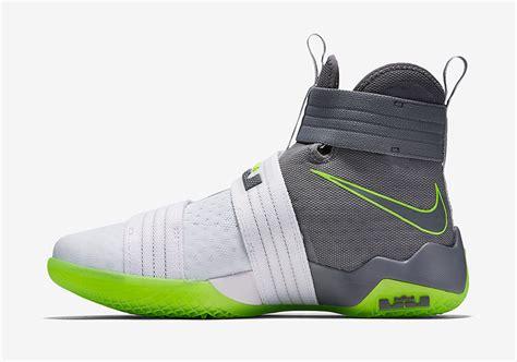 Nike Lebron Soldier 10 Dunkmen Original quot dunkman quot nike lebron soldier 10