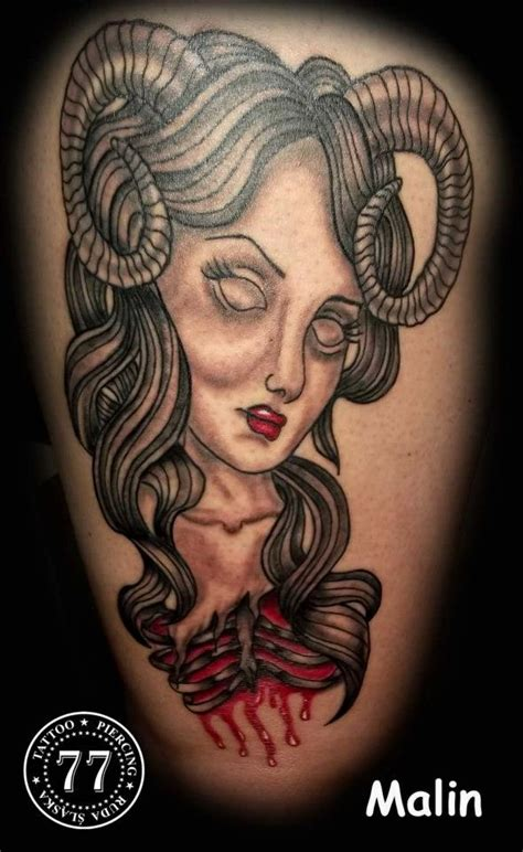 my art on tattoo by 77 tattoo studio by mweiss art