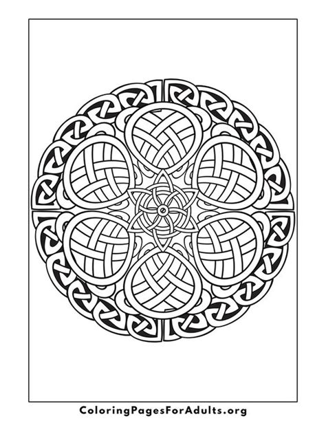 grown up coloring pages mandala coloring pages mandalas and coloring on