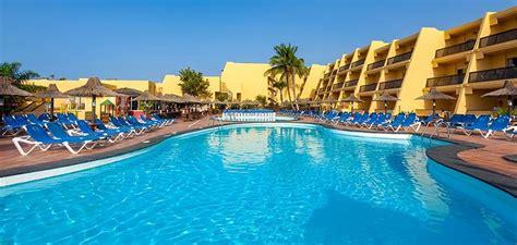 Appartamento Lloret De Mar Economici by Sol Jandia Mar Hotel A Morro Jable