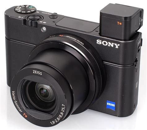 best sony compact best compact digital 2017