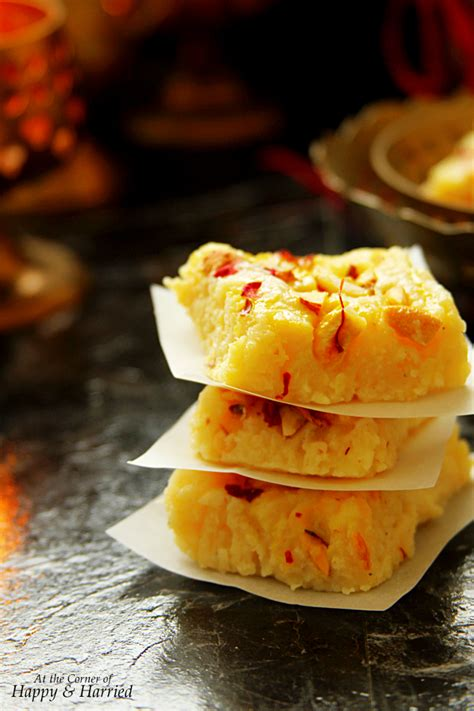 Cottage Cheese Recipes Indian by Kesar Kalakand Indian Cottage Cheese Fudge Indian Simmer