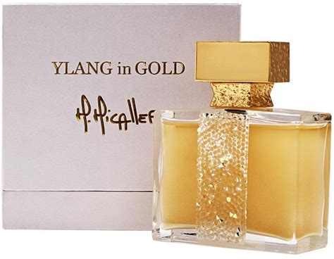 M. Micallef - Ylang in Gold   Reviews and Rating M Micallef Ylang In Gold