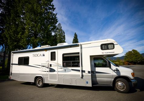 Car Rental Port Moody by Mont Blanc Motorhome Vacation Rentals Ferm 201 Location
