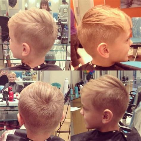 toddler undercut kids undercut hairstyles pinterest boys unique