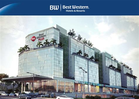 best western hotel best western expands to city of kuching malaysia