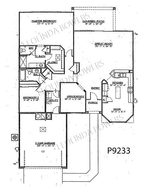 find sun city grand floor plans leolinda bowers