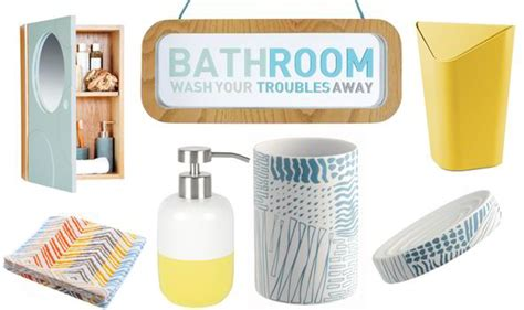 coordinated bathroom accessories fascinating 10 beautiful bathroom ornaments inspiration
