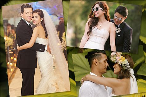 Top 10 Sweetest Celebrity Wedding Videos (2015 Edition)