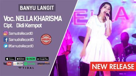 download mp3 via vallen banyu langit download nella kharisma banyu langit nella lovers mp3
