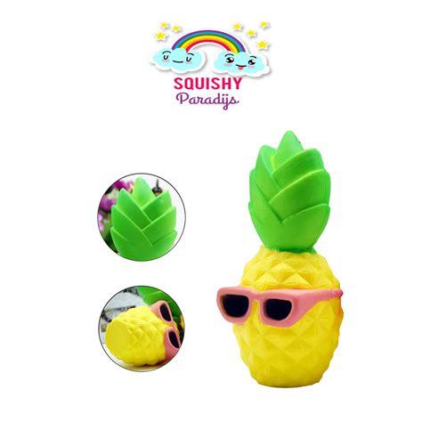 Squishy Nanas squishy rising ananas squishy squishyparadijs