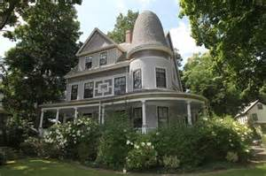 Massachusetts Houses Dorchester Ma Victorian Houses Pinterest