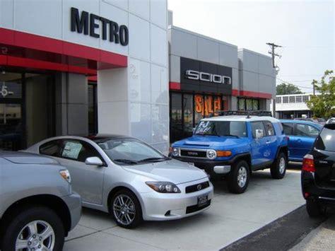 Metro Toyota Brookpark Metro Toyota Car Dealership In Brookpark Oh 44142