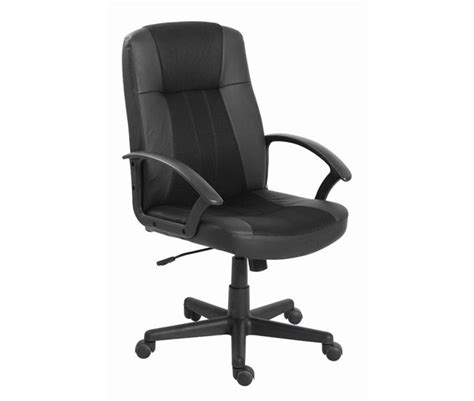 conforama sillas oficina silla de oficina teo negro conforama