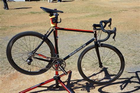 Handmade Steel Bicycle Frames - found zukas cycles gorgeous custom steel bicycles from